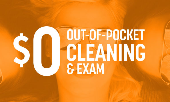 special offers for out of pocket cleaning